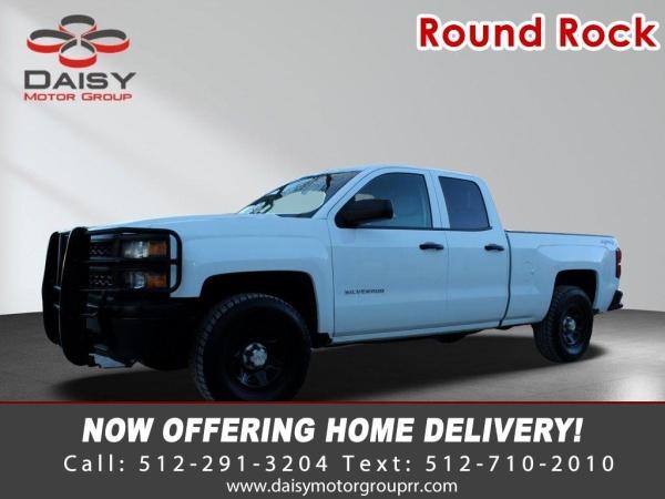 2014 Chevrolet Silverado 1500 in Round Rock, TX