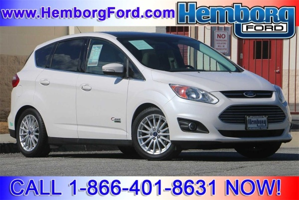 2016 Ford C-Max in Norco, CA