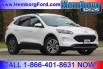 2020 Ford Escape SEL FWD for Sale in Norco, CA