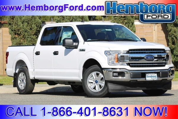 2020 Ford F-150 in Norco, CA