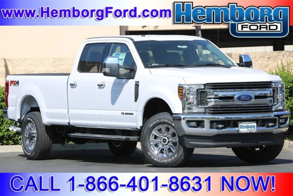 2019 Ford Super Duty F-350 in Norco, CA
