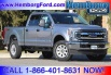 2020 Ford Super Duty F-250 XLT Crew Cab 6.75' Box 4WD for Sale in Norco, CA