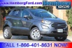 2020 Ford EcoSport SE FWD for Sale in Norco, CA