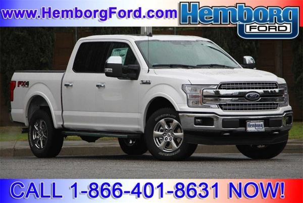 2019 Ford F-150 in Norco, CA