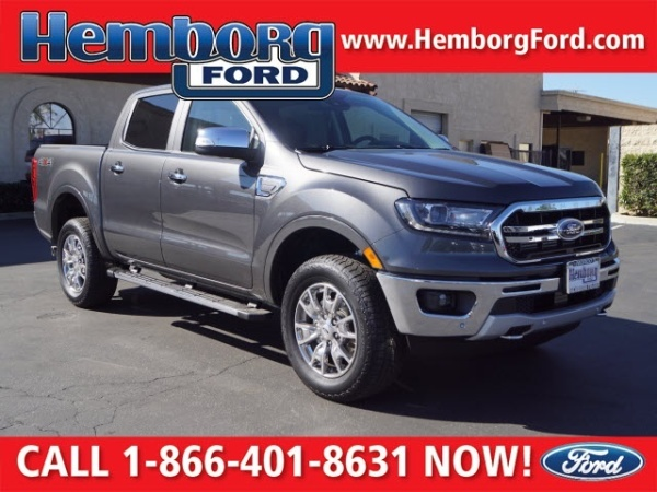 2019 Ford Ranger in Norco, CA