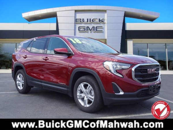 2018 GMC Terrain in Mahwah, NJ