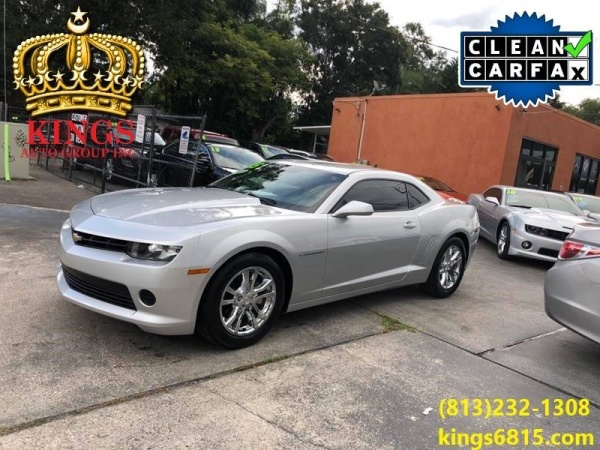 used chevrolet camaro for sale in saint petersburg fl u s news world report. Black Bedroom Furniture Sets. Home Design Ideas