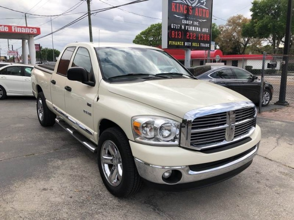 2008 Dodge Ram 1500 in Tampa, FL