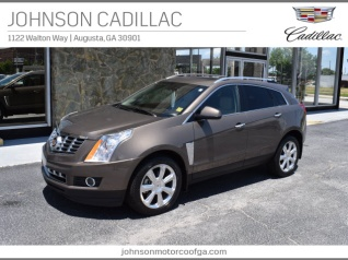 Used Cadillac Srx For Sale In Augusta Ga 21 Used Srx Listings In
