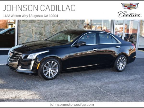 2016 Cadillac CTS in Augusta, GA
