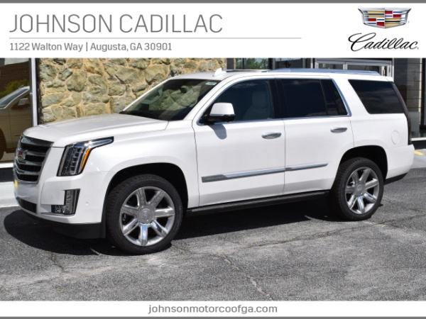 2020 Cadillac Escalade in Augusta, GA