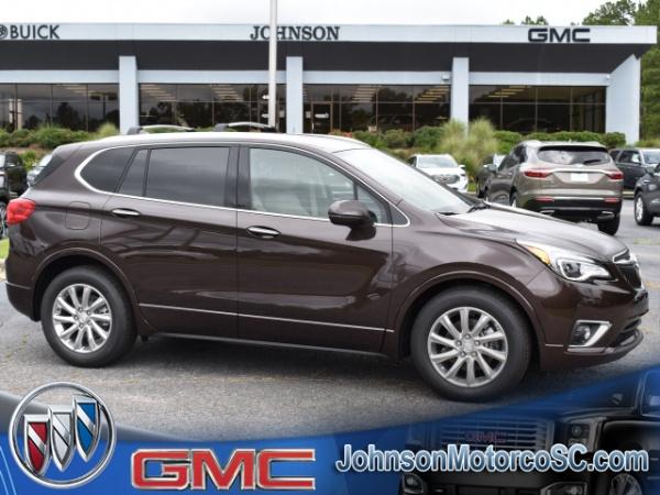 2020 Buick Envision in Graniteville, SC