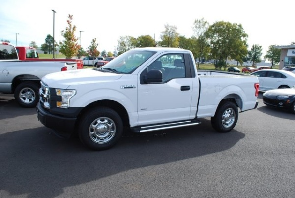2016 Ford F-150 in Fort Smith, AR