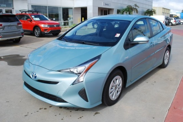 2016 Toyota Prius in Fort Smith, AR