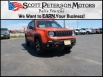 2019 Jeep Renegade Trailhawk AWD for Sale in Belle Fourche, SD