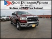 """2019 Ram 1500 Big Horn/Lone Star Crew Cab 6'4"""" Box 4WD for Sale in Belle Fourche, SD"""