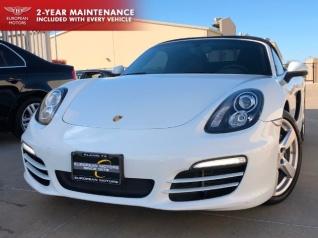 Used Porsche for Sale in Red Oak, TX | 311 Used Porsche