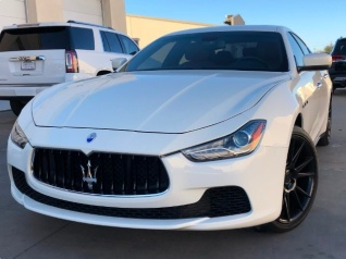 used 2014 maserati ghibli for sale | 112 used 2014 ghibli listings