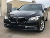 2015 BMW 7 Series 740Li for Sale in Plano, TX
