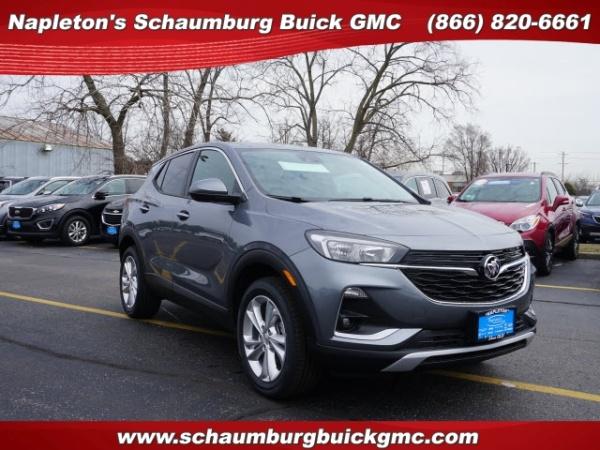 2020 Buick Encore GX in Schaumburg, IL