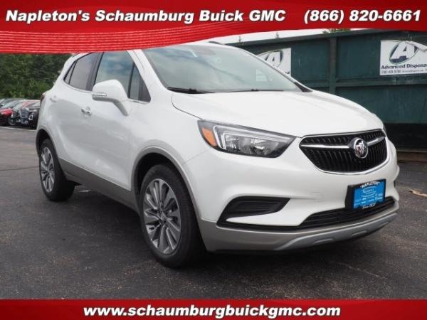2019 Buick Encore in Schaumburg, IL
