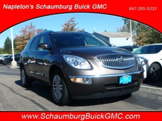 2009 Buick Enclave Cx Fwd For In Schaumburg Il
