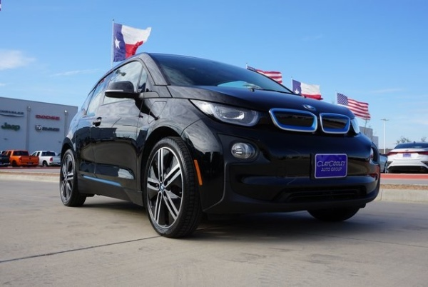 2016 BMW i3 in Irving, TX