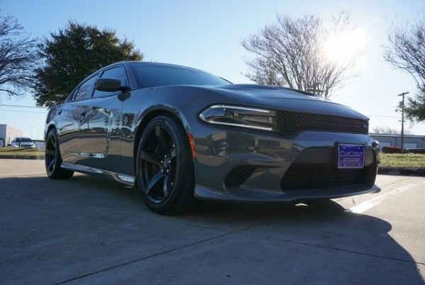 2018 Dodge Charger in Irving, TX