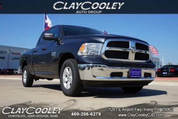 2020 Ram 1500 Classic in Irving, TX