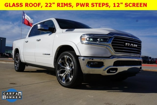 2019 Ram 1500 in Irving, TX