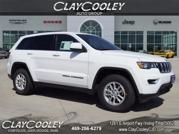 2019 Jeep Grand Cherokee in Irving, TX
