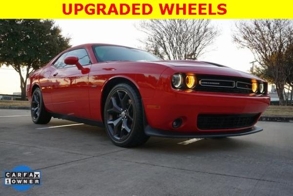 2019 Dodge Challenger in Irving, TX