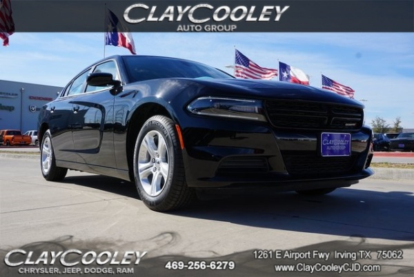 2020 Dodge Charger in Irving, TX