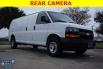 2019 Chevrolet Express Cargo Van 2500 LWB for Sale in Irving, TX