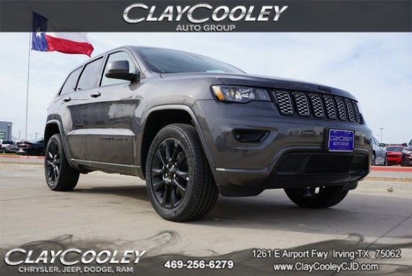 2020 Jeep Grand Cherokee in Irving, TX