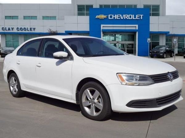 2013 Volkswagen Jetta in Irving, TX
