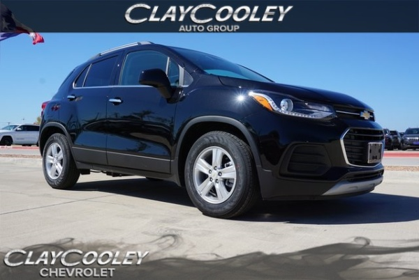 2019 Chevrolet Trax in Irving, TX