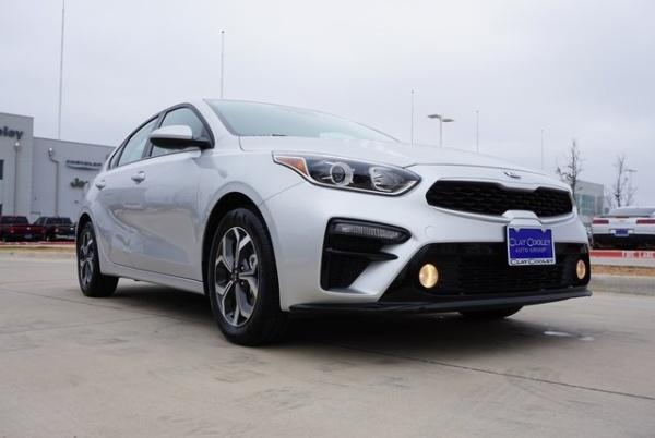 2019 Kia Forte in Irving, TX
