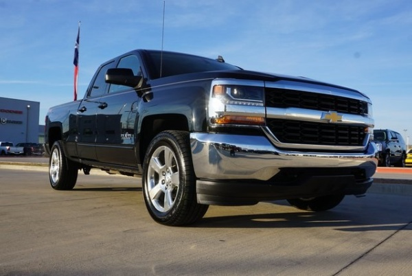 2019 Chevrolet Silverado 1500 LD in Irving, TX