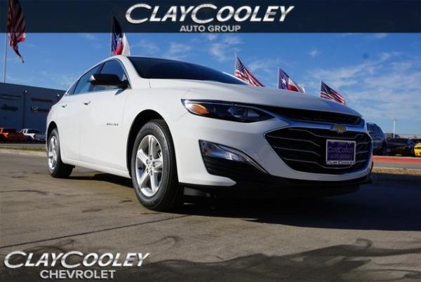 2020 Chevrolet Malibu in Irving, TX