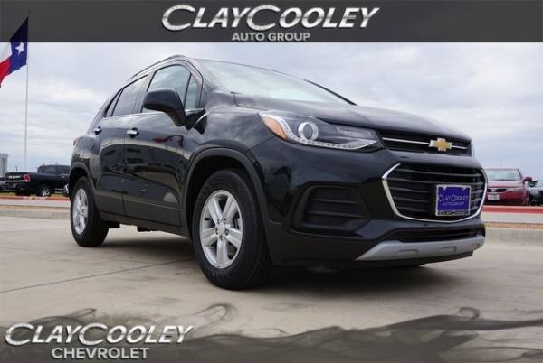 2020 Chevrolet Trax in Irving, TX