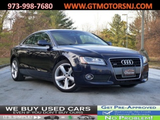 Used Audi A5 For Sale In Yonkers Ny 131 Used A5 Listings In