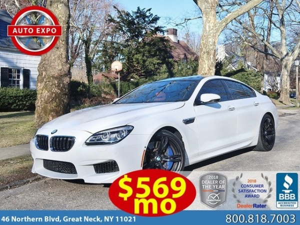 Used Bmw M6 For Sale In East Brunswick Nj U S News World Report