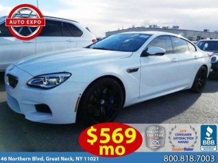 Used Cars West Palm Beach >> 2018 BMW M6 Prices, Incentives & Dealers | TrueCar