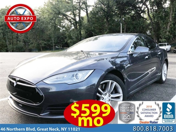 2016 Tesla Model S 70 Rwd For Sale In Great Neck Ny Truecar