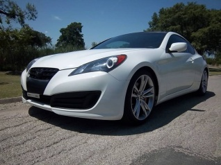 Genesis Coupe For Sale >> Used Hyundai Genesis Coupes For Sale Truecar