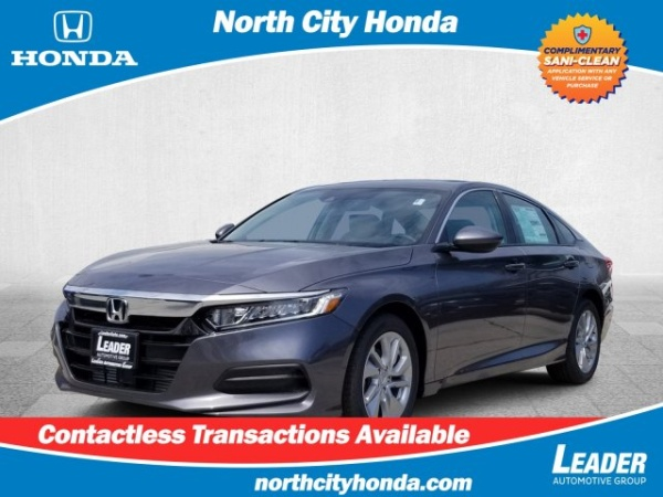 2020 Honda Accord in Chicago, IL