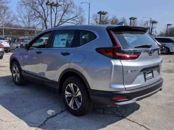 2020 Honda CR-V in Chicago, IL