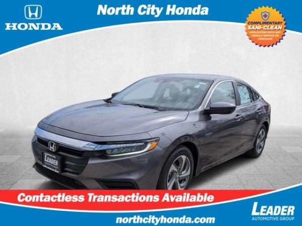 2020 Honda Insight in Chicago, IL