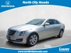 2016 Cadillac ATS Standard Sedan 2.0T AWD for Sale in Chicago, IL